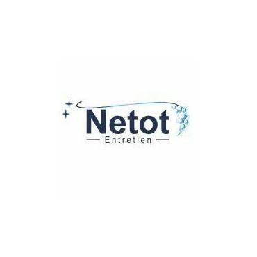 Netot Entretien Inc. PROFILE.logo