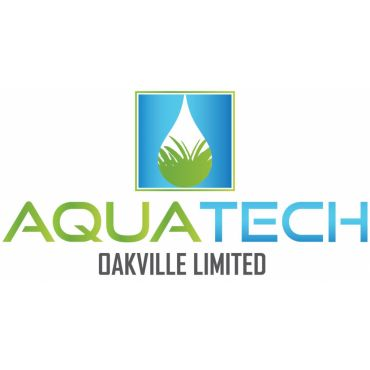 Aqua Tech Oakville Ltd logo