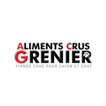 Aliment Cru Grenier logo