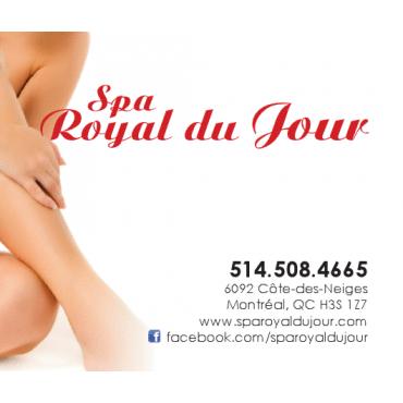 Spa Royal du Jour PROFILE.logo