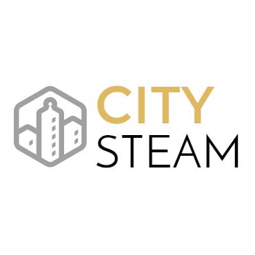 City Steam logo
