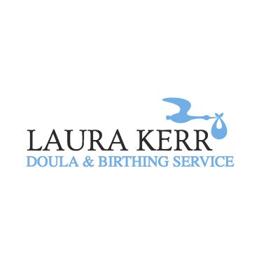 Laura Kerr Doula & Birthing Services logo