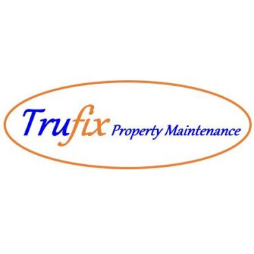 Trufix Property Maintenance PROFILE.logo