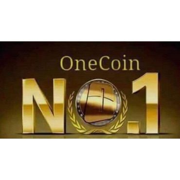 Onecoin Affilier Independant logo
