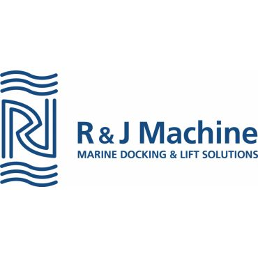 R&J Machine PROFILE.logo