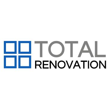 Total Renovation logo