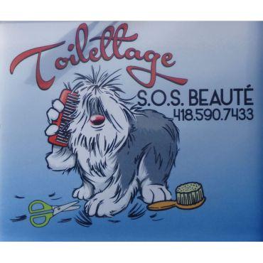 Toilettage S O S Beaute PROFILE.logo