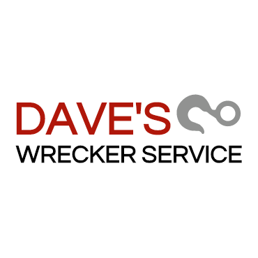 Dave's Wrecker Services - Heavy Truck Towing logo