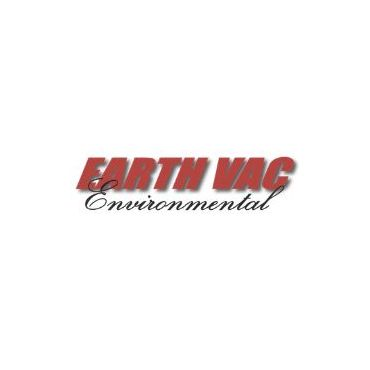 Earth Vac Environmental Limited logo