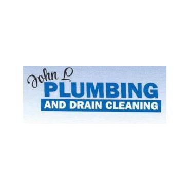John L Plumbing and Drain Cleaning PROFILE.logo