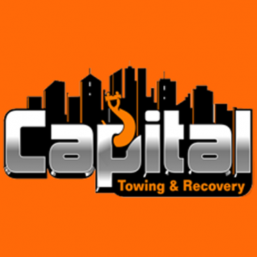 Capital Towing and Recovery Inc PROFILE.logo