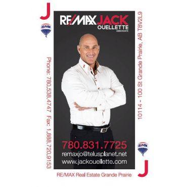 Remax Jack PROFILE.logo