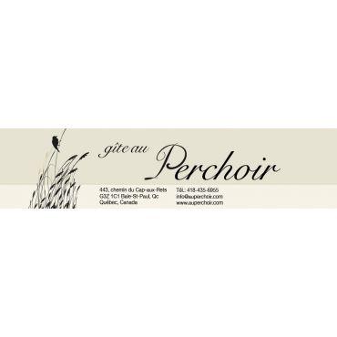 Gîte au Perchoir PROFILE.logo