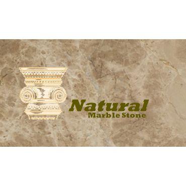 Natural Marble Stone PROFILE.logo