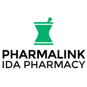 Pharmalink IDA Pharmacy PROFILE.logo