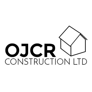 OJCR Construction Ltd logo