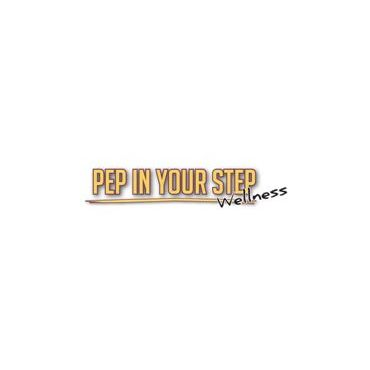 Pep In Your Step Wellness PROFILE.logo