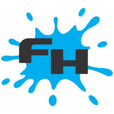 Fluid Hydrographics logo