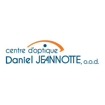 Centre D'Optique Daniel Jeannotte O.O.D logo