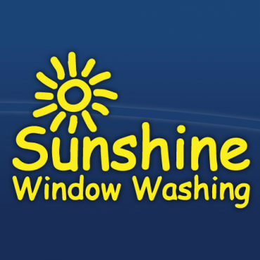 Sunshine Window Washing PROFILE.logo
