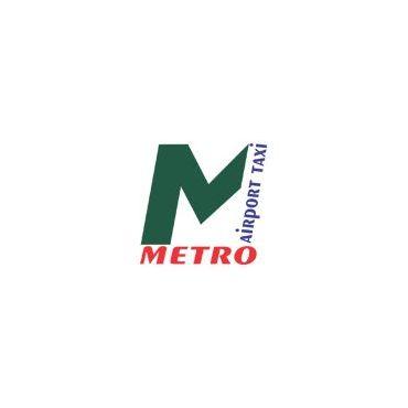 Metro Airport Taxi PROFILE.logo