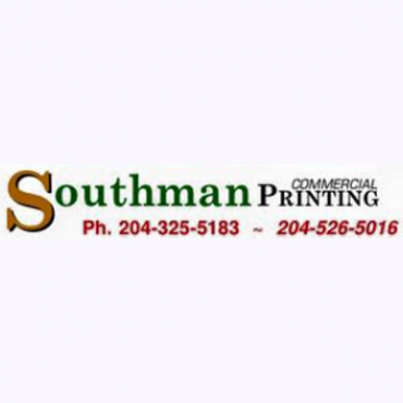 Southman Commercial Printing logo