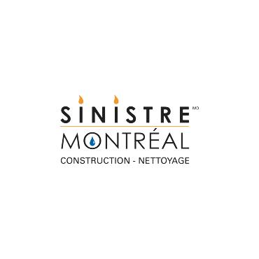 Sinistre Montreal logo