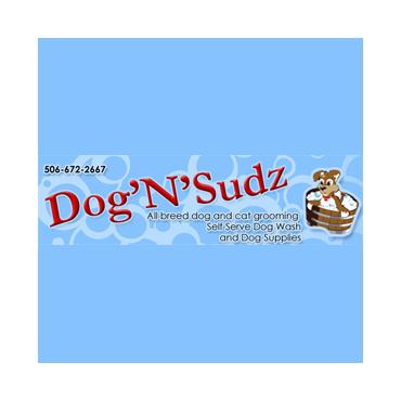 Dog 'n' Sudz PROFILE.logo