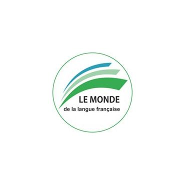 LE MONDE de la langue française PROFILE.logo
