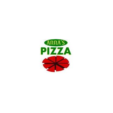 Anna's Pizza & Family Restaurant PROFILE.logo