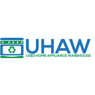 Used Home Appliance Warehouse logo