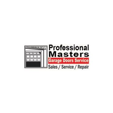 Professional Masters Garage Door and Openers (Guelph) PROFILE.logo