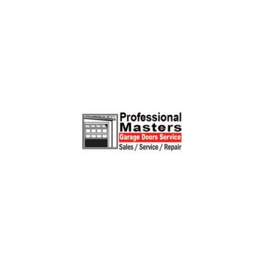Professional Masters Garage Door and Openers (Kitchener) PROFILE.logo
