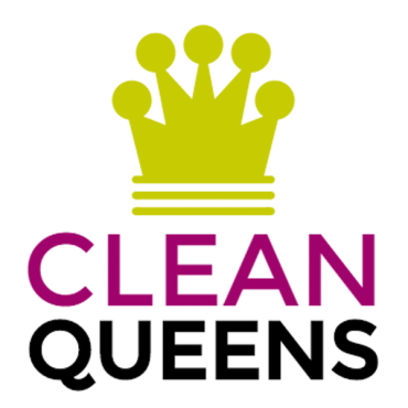 Clean Queens logo