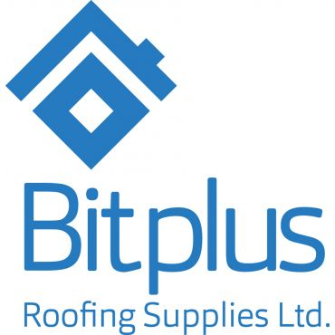 Bitplus Roofing Supplies Logo