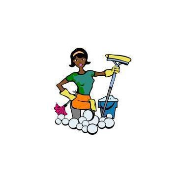 Mireilla House Cleaning PROFILE.logo