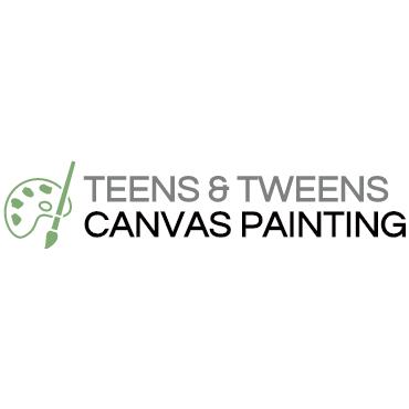 Teens & Tweens Canvas Painting PROFILE.logo