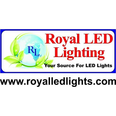 Royal LED Lights PROFILE.logo