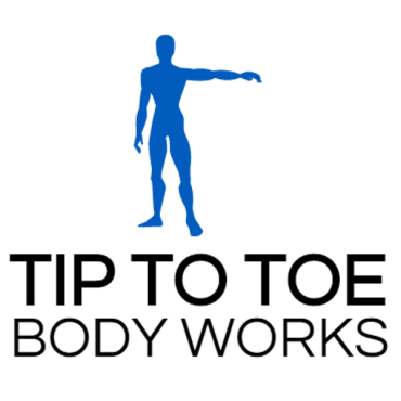 Tip To Toe Body Works PROFILE.logo