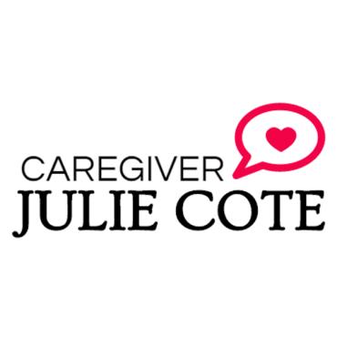 Julie Cote - Caregiver logo