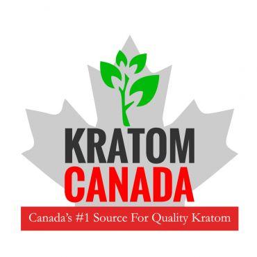 Kratom Canada PROFILE.logo