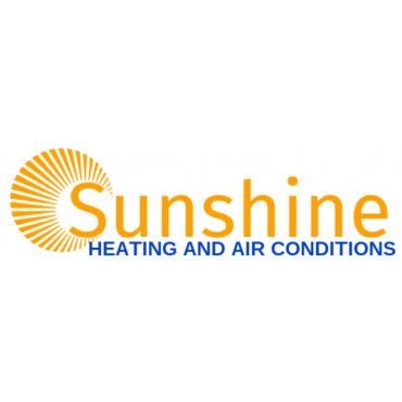 Sunshine Heating And Air Conditioning logo