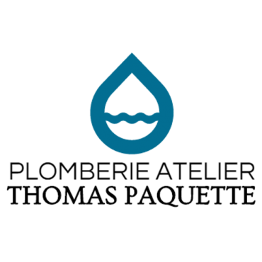 Plomberie Atelier Thomas Paquette logo