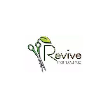 Revive Hair Lounge logo
