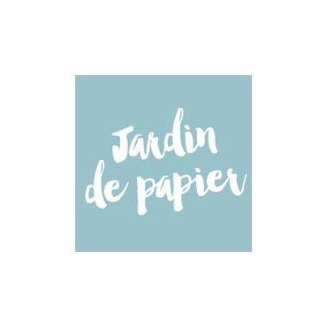 Jardin De Papier - Stampin'Up! logo
