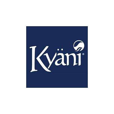 Ruth Cybere Représentante Kyäni logo