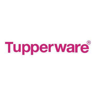 Helena's Tupperware logo