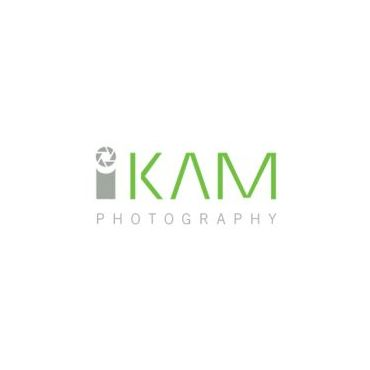 iKam Photography PROFILE.logo
