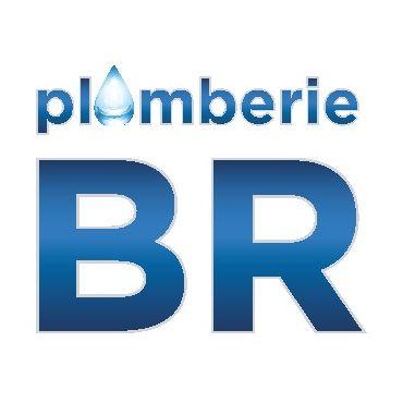 Plomberie BR PROFILE.logo