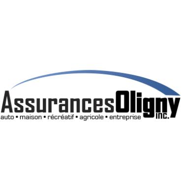 Assurances Oligny Inc logo